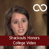 Case Statement - Shackouls Honors College