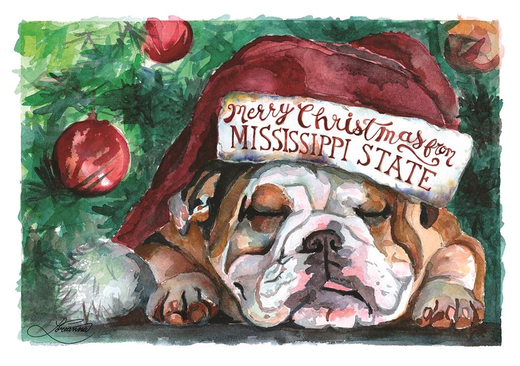 Mississippi State University Development and Alumni - Black Friday Deals